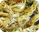 Goldrechner- Goldschmuck