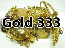 Gold 333